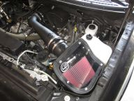 Best Cold Air Intake for Ford F-150, Raptor 5 4 2009-2010