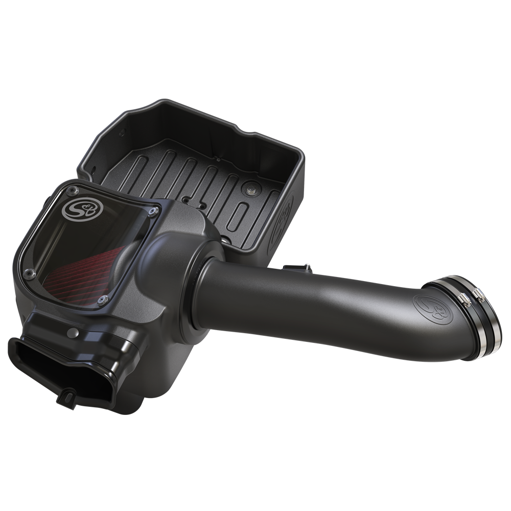 Best Cold Air Intake For Ford 6 7 Powerstroke 2017 2019