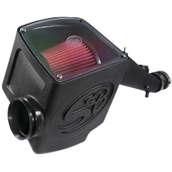 S/&B Filters Cold Air Intake DRY for 2016-2018 Toyota Tacoma 3.5L #75-5096D