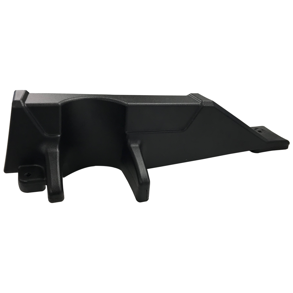 Replacement Taller Side Cover for RZR 1000 Turbo Particle Separator