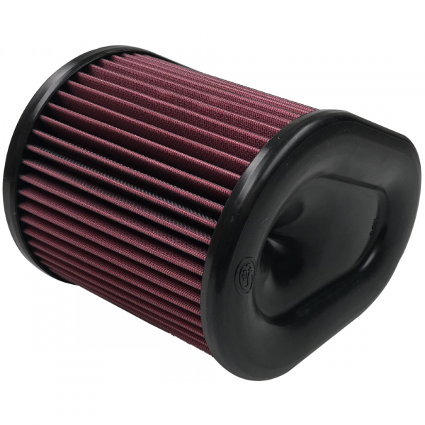 Cotton Cleanable S/&B Filters KF-1061 Cold Air Intake Replacement Filter