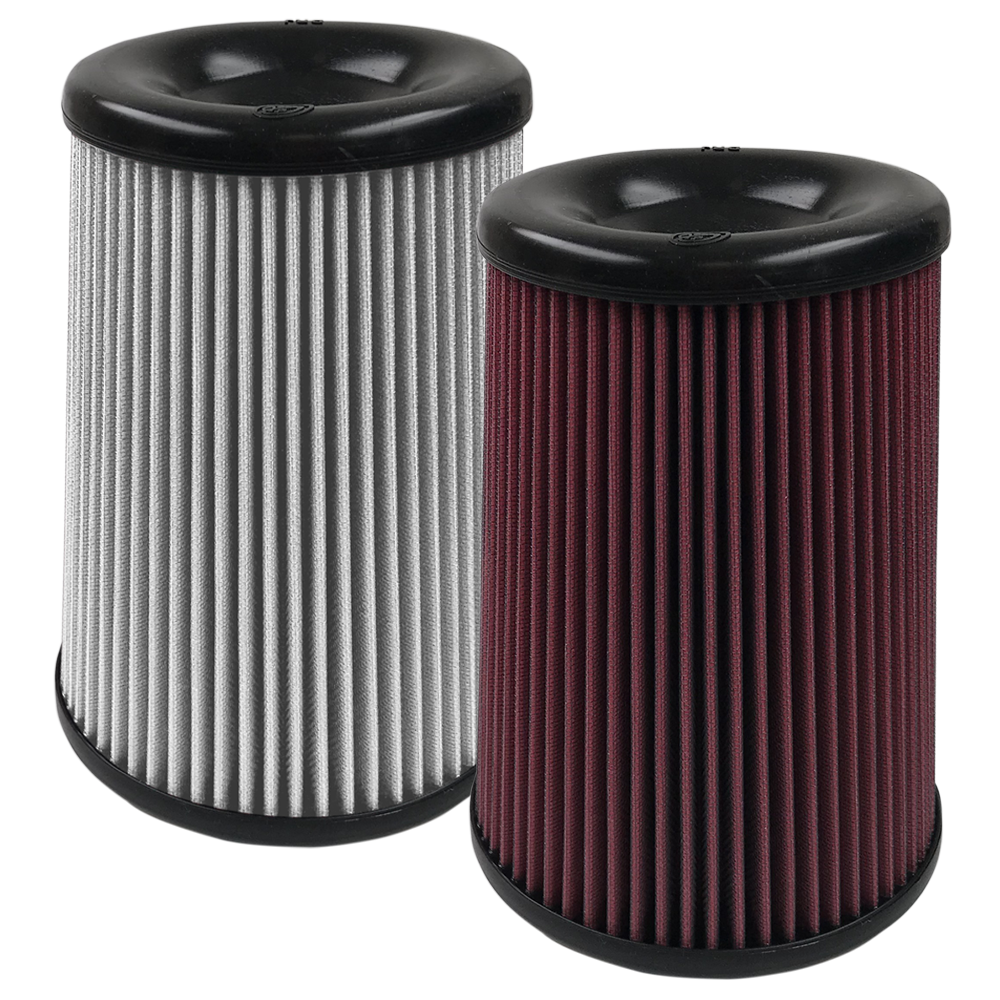S/&B Cold Air Intake Oiled Replacement Filter KF-1059