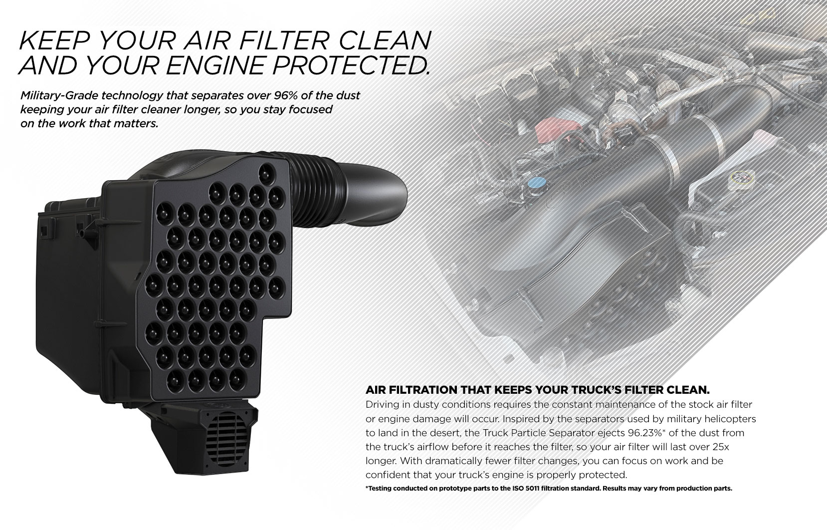 Keep Your Filter Clean